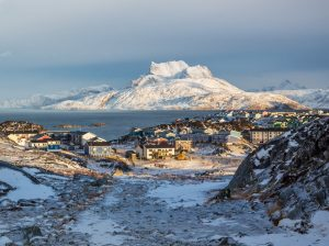 First eduroam connection in Greenland is on the air