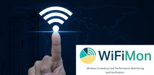 Infoshare: Monitoring WiFi network performance with WiFiMon – 5 Nov 2020