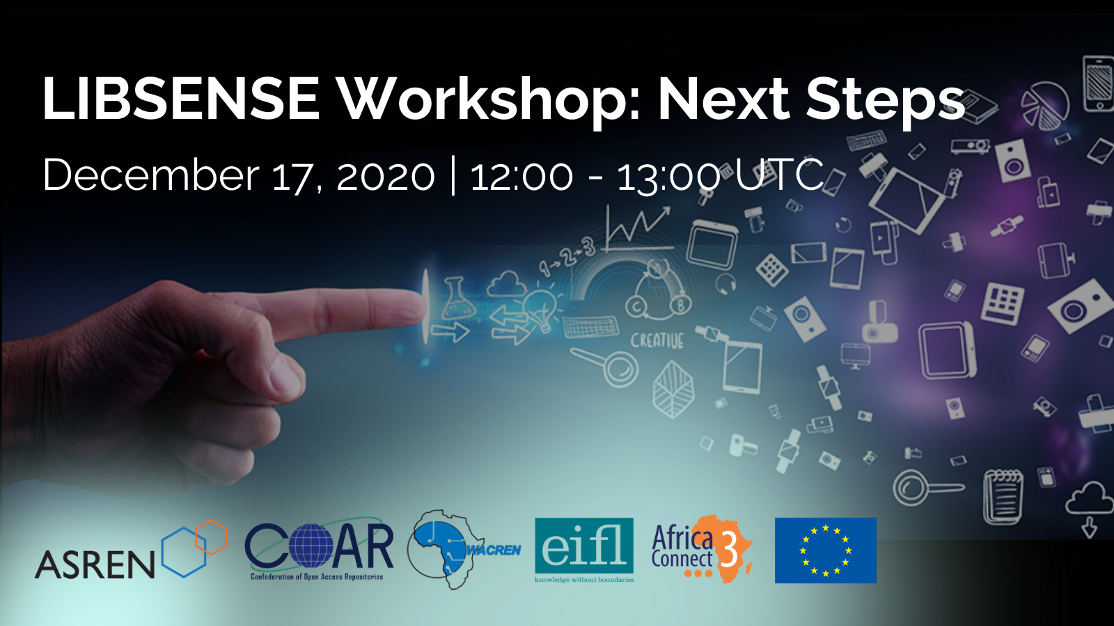 LIBSENSE Workshop