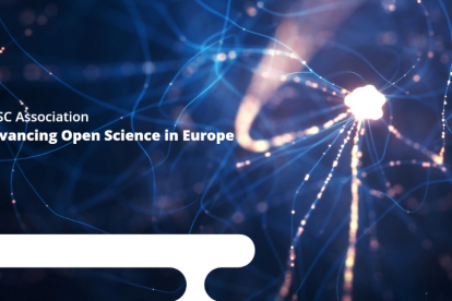 EOSC Association, advancing open science in Europe