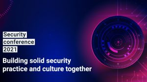 Jisc Security Conference 2021