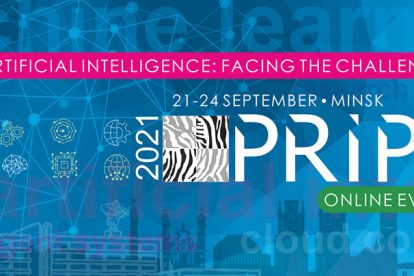 PRIP2021 - 15th International Conference on Pattern Recognition and Information Processing